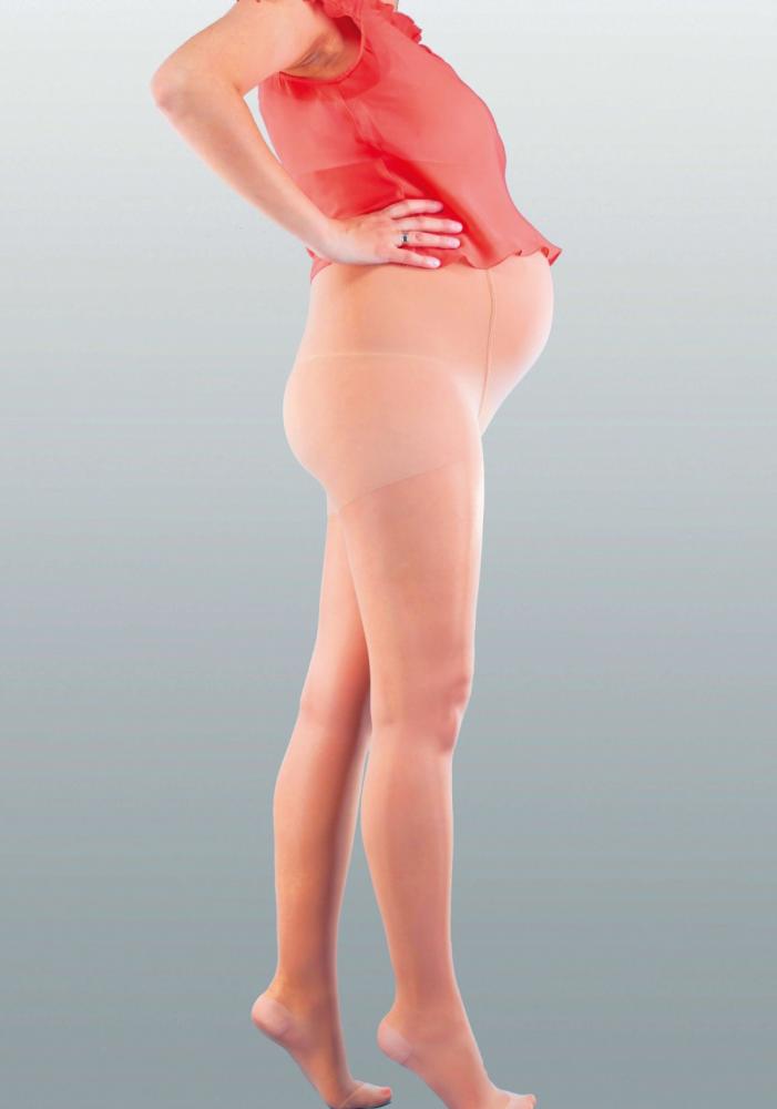 b031cda8700ce Купити Колготи компресійні для вагітних, з закритим носком, 1 клас компресії,  160 DEN. 12