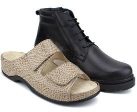 2a67e0d1e Ортопедическая обувь купить в Киеве и Днепре, цена — Ortop