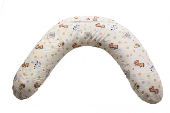 ccea1b85f738d1 Подушка для вагітних і годування Relax Лежебока Кульки купити в ...