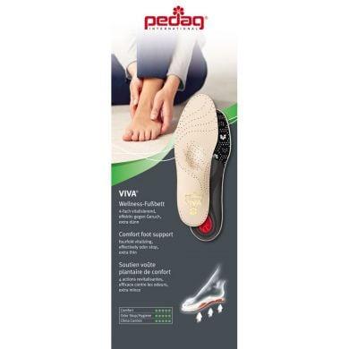 Ортопедична каркасна устілка-супінатор для закритого взуття VIVA ... 58ff45c6b15ef