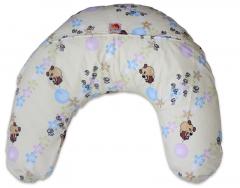 c31f32ecc2fb72 Ортопедична подушка для вагітних і для годування купити в Києві - Ortop